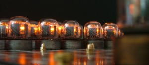 One more Nixie Chessboard Kit For Sale